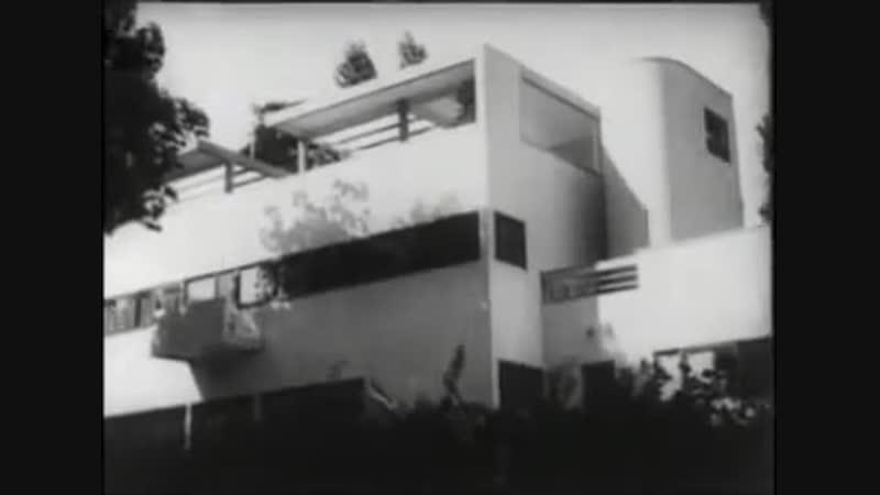 Pierre Chenal Larchitecture daujourdhui Le Corbusier 1930