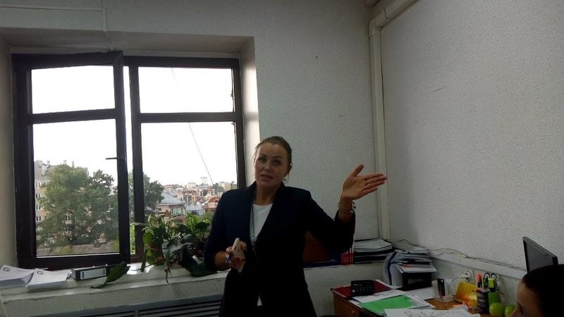 АО Куприт Мусорная Реформа и заместитель бежит от разговора с юристом Вадимом Видякиным