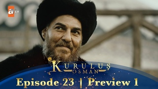 Kurulus Osman Urdu   Season 2 Episode 23 Preview 1