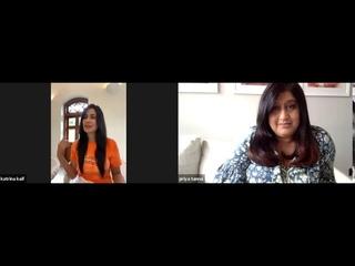 Beauty talk with Katrina Kaif and Priya Tanna   Vogue Beauty Festival 2020