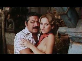Sexy Italian Movie, At Last, at Last (La moglie) 1975  Full length!