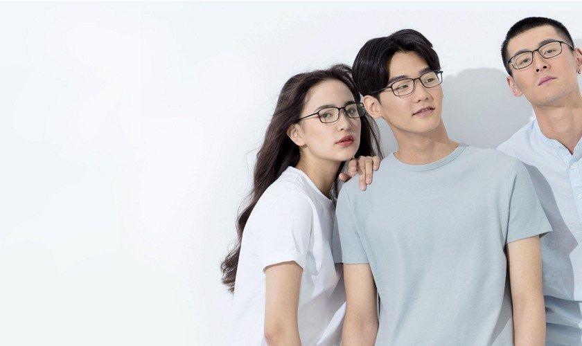 Очки с защитой от синих лучей Xiaomi Mijia TS -