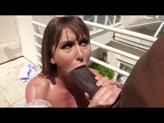 Paige Owens [Porn, Sex, Blowjob, HD, 18+, Порно, Секс, Минет, Brunette, Natural Tits, Big Cock, Interracial, Hardcore, Licking]