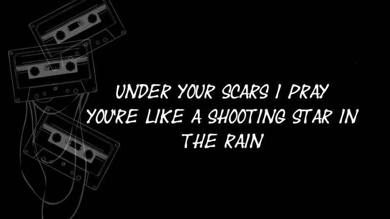 Godsmack Under Your Scars Lyrics