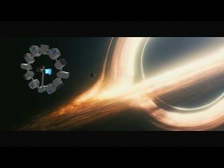 Interstellar Endurance - RoboCraft Builds (w/ Gwaydeon)
