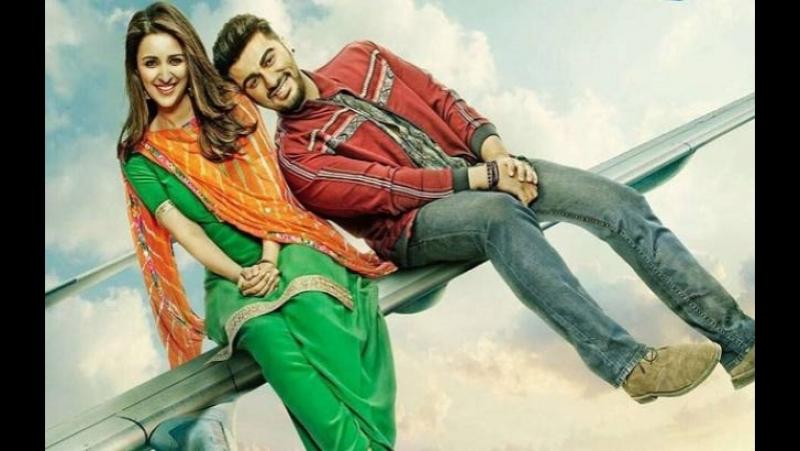 Namastey England Trailer Arjun Kapoor Parineeti Chopra