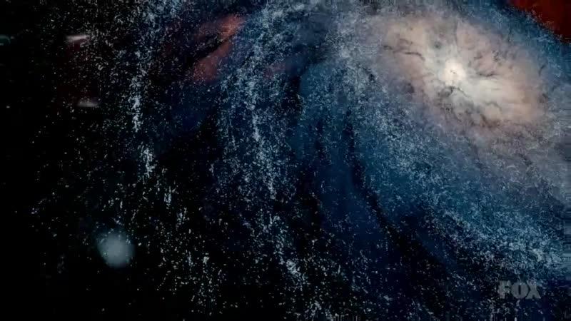 Космос Пространство и Время Происхождение Жизни