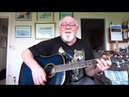 Guitar The Muckin' o' Geordie's Byre Including lyrics and chords