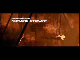 Terminator 2 Opening Credits (T2 theme)