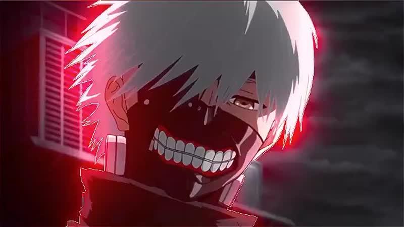 Tokyo ghoul kaneki ken anime edit