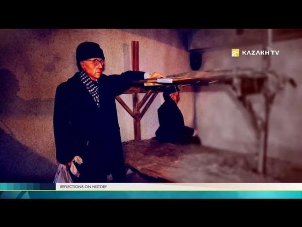 Загадки истории №24 Лев Гумилев Вопреки всему