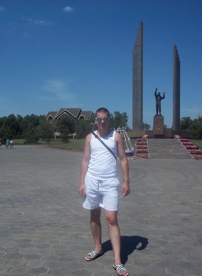 Алексей Щелыгин, Ижевск