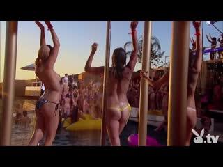 PlayboyTV - Beach House (2010)Full Without Censorship)