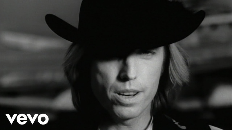 Tom Petty And The Heartbreakers - Learning To Fly (Version 1)