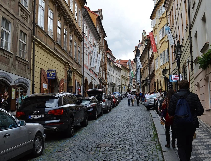 Что посмотреть в Праге, изображение №10