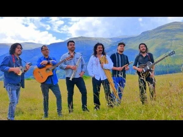 PACHALLAMPI QUIRQUILLAMPE Canción andina de Cecil González