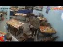 Liveleakcom Greengrocer Beaten with Restaurant Furniture by Drug Addicts