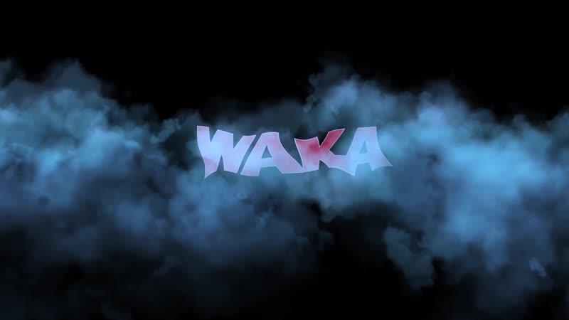 Ether da Connect x Waka Flocka x Swipey Waka Remix