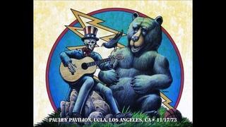 Grateful Dead - 11/17/1973 - Pauley Pavilion, UCLA - Los Angeles, CA
