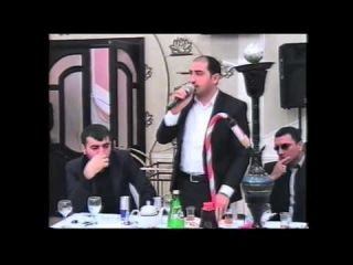 Meyxana Muzikalni Mehemmed Tamerlan 25 10 2013 Kicik toy