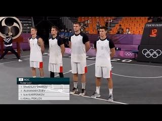 Вся сборная России 28 июля на Олимпиаде-2020 в Токио. Рылов, Нагорный и другие наши звезды