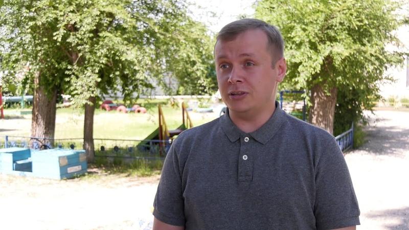 Шадринский педагог Кирилл Кирюханцев стал обладателем областной молодежной премии