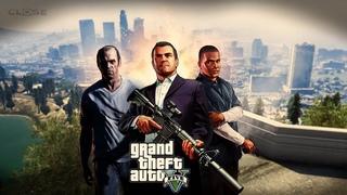 Прохождение Grand Theft Auto IV в Которой Ник нашел много приключений для себя в городе Либерти-Сити