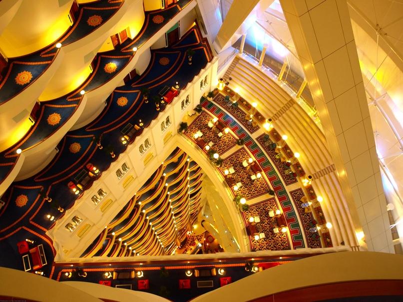 Самые дорогие отели мира., изображение №2