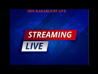 29-11-2020  20:00 - Den Karabljoff Live Dance Mix Mega Hits From Helsinki Finland Suomi 29-11-2020  20:00