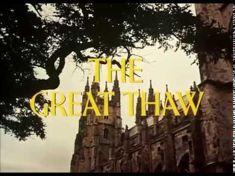 BBC Цивилизация Личная точка зрения Кеннета Кларка Эпизод 2 Великая оттепель