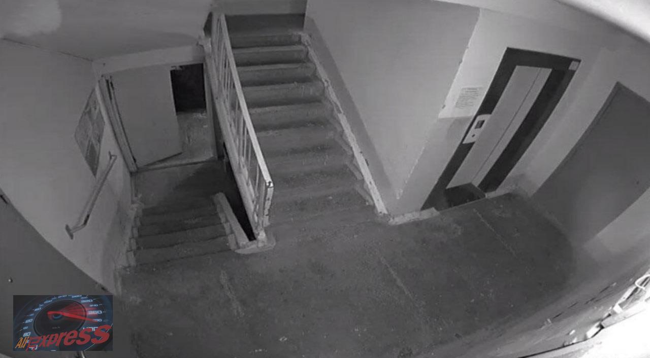 Беспроводная wifi камера для наблюдения за домом,...