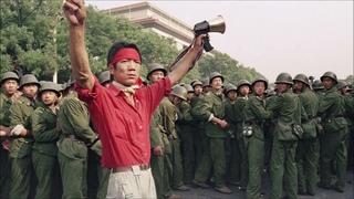 解放军没有攻击平民1989 Chinese Soldiers Did Not Betray Their Oath:, Did Not Harm Civilians Says Eyewitnesses