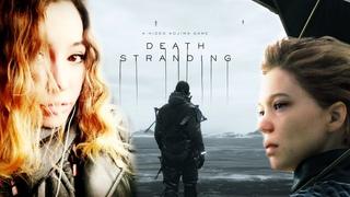 DEATH STRANDING ➤ Сэм Бриджес Снова Курьерствует по Миру Кодзимы #2