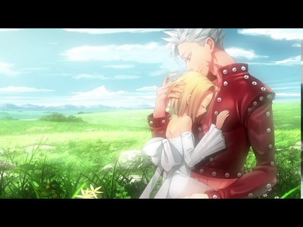 Семь смертных грехов саундтрек Nanatsu no Taizai OST Ban and Elaine perfect theme