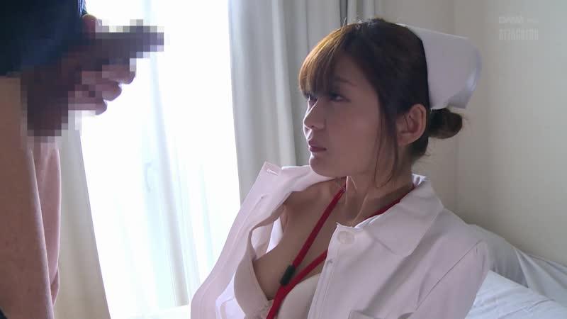 Ishihara Rina Nurse Confinement Torture Indecent Me A Punishment, Медсестра в Камере