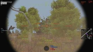 ARMA 3: Коопим в Cold War Rearmed