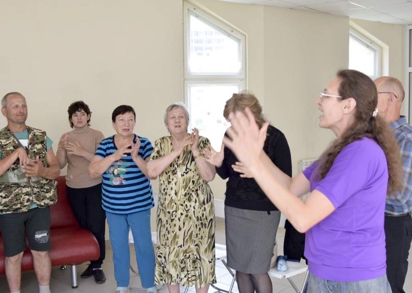 Служение глухим и слабослышащим, изображение №3