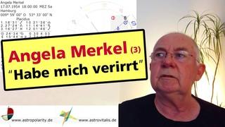 Angela Merkel: Folgt mir nicht, ich habe mich verirrt  (Teil 3 der Merkel-Trilogie)
