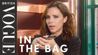 Victoria Beckham: In the Bag | Episode 4 | British Vogue