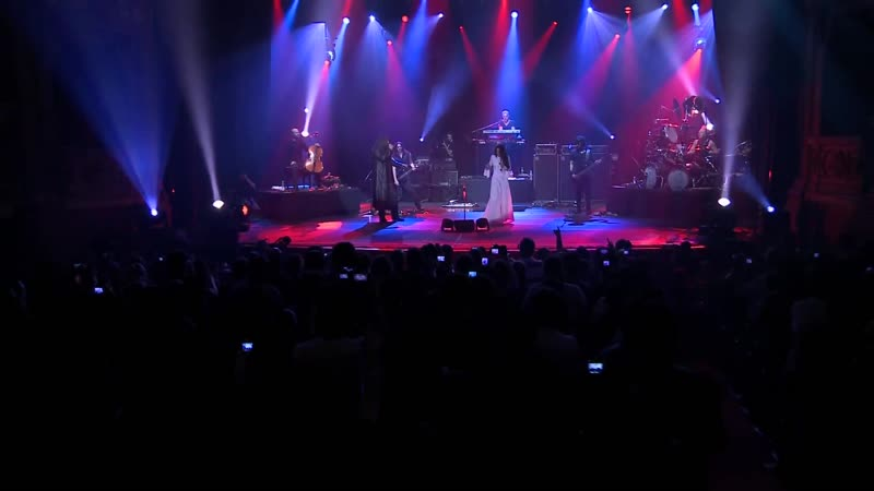 Tarja Turunen Phantom of the Opera Act 1 DVD