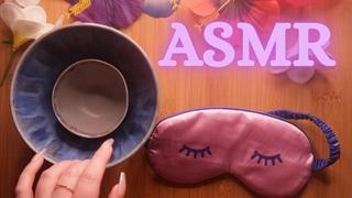 ASMR for when you just feel weird (tongue clicks)