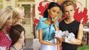 Кен бросил Барби ради другой! Играем в куклы