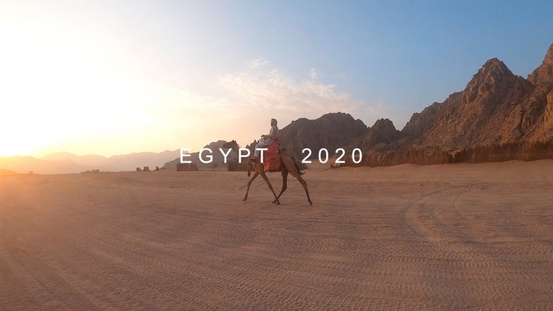 GoPro Egypt Sharm El Sheikh 2020