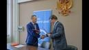 Теплоэнерго подписало соглашение о сотрудничестве с ННГАСУ