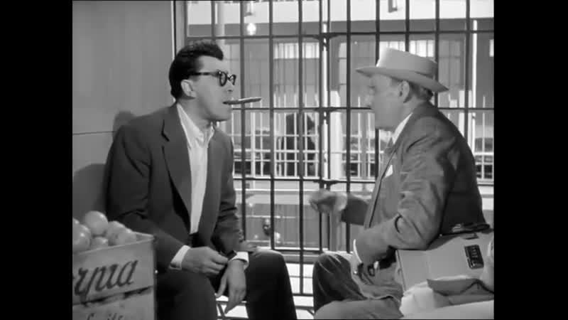Враг общества №1 L'ennemi public n° 1 1953 режиссер Анри Вернёй
