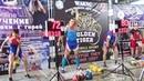 Рывок гири 36 кг 5 минут Иван Денисов Золотой Тигр 2020