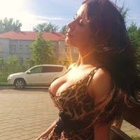 АнастасияМоднова