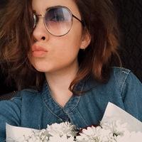 Анастасия Бузина