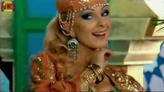 Band ODESSA - Если бы я был султан (Муз.КОМИКС)