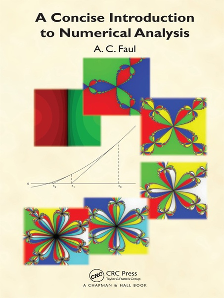 A Concise Introduction to Numerical Analysis by A